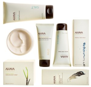 40% Off Select Items @ AHAVA