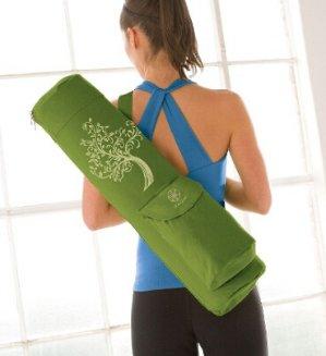 $5.98Gaiam Tree of Wisdom Yoga Mat Bag