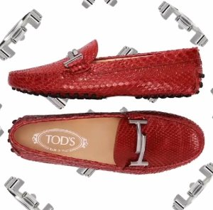 Extra 15% Off Tod's Shoes Purchase @ Saks Fifth Avenue