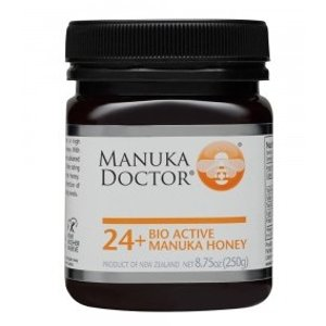 24+ Bio Active Manuka Honey 8.75 oz
