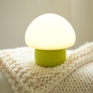 Smart Mushroom Lamp