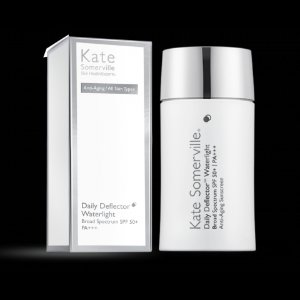 Daily Deflector Sunscreen - Try Sunscreens |Kate Somerville