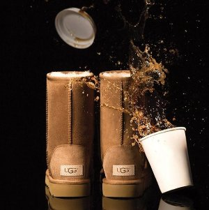Up to 40% Off UGG Australia Water Resistant Shoes On Sale @ Nordstrom
