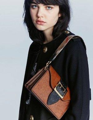 Up To 25% Off Burberry Handbags Sale @ Bloomingdales