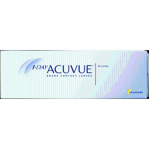 1 Day Acuvue - Contact Lenses - Hassle Free & Quick Shipping