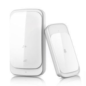 Tacklife Wireless Waterproof Touch Activated Doorbell