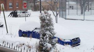 冬日用车注意事项懒人汽车独家干货:冬季用车,看此贴就够了