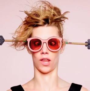 $75 Off $350 Karen Walker Sunglasses Sale @ Saks Fifth Avenue