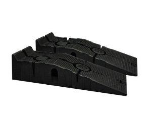 RhinoRamps, Black
