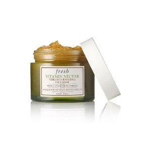 Fresh® 'Vitamin Nectar' Vibrancy-Boosting Face Mask | Nordstrom