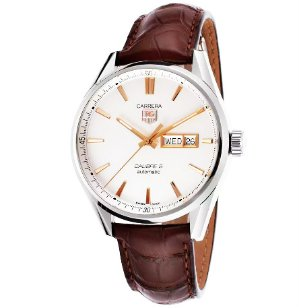 Up to 75% Off or more Tissot/ TAG Heuer/ Breitling& more brands' Watches @ WorldofWatches.com