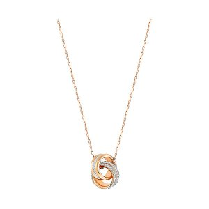 Further Pendant - Jewelry - Swarovski Online Shop