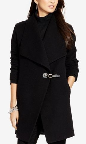 Up to 70% Off + Extra 15% OffWomen's Coats @ macys.com