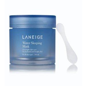 Sasa.com: LANEIGE, Water Sleeping Mask (70 ml)