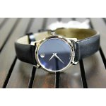 MOVADO Classic Museum Dark Navy Dial Men's Watch 2100007