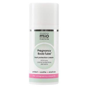 Mama Mio Pregnancy Boob Tube Bust Cream (100ml) - FREE Delivery