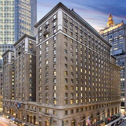 $135+The Roosevelt Hotel, New York City