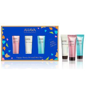 AHAVA Happy Hands Mineral Mini-Trio - DermStore
