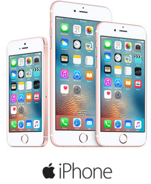 Buy 1 Get 1 Free iPhone Se @ T-Mobile