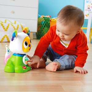 Up to 60% OffSelect Toys @ Fisher Price
