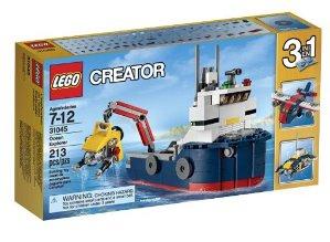LEGO Creator Ocean Explorer 31045