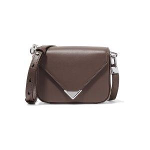 Prisma leather shoulder bag | Alexander Wang | US
