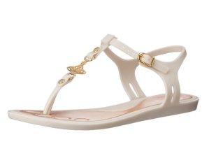 Vivienne Westwood Women's Solar Jelly Sandal