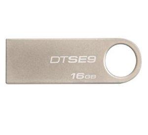 Kingston Digital DataTraveler SE9 16GB USB 2.0 闪存盘