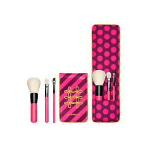 Nutcracker Sweet Essential Brush Kit | MAC Cosmetics - Official Site