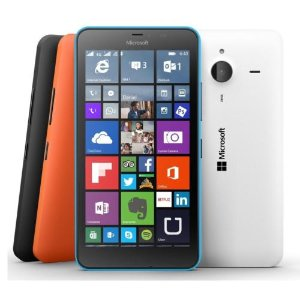 Microsoft Lumia 640 XL Unlocked GSM Quad-Core Windows 13MP SmartPhone - New