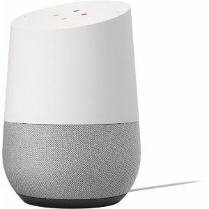无需凑单品:Google Home 智能语音管家