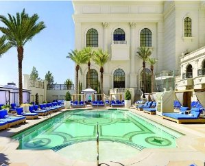 Room Starting at $109Extend Summer Sale @ Caesars Palace
