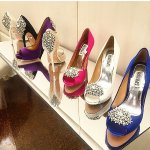 Badgley Mischka Shoes Sale @ Saks Off 5th