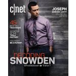 Sign up for a complimentary one year subscription to CNET Magazine