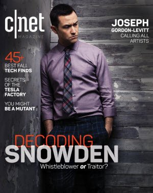 Free Sign up for a complimentary one year subscription to CNET Magazine