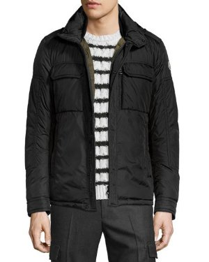 30% OffWith Select Moncler Items @ Neiman Marcus