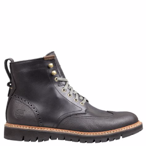 Timberland | Men's Britton Hill Wingtip Oxford Boots