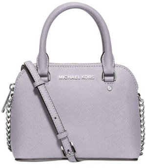 $93.09(Org. $178) Michael Kors MICHAEL Cindy Mini Crossbody on Sale @ macys.com