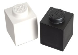 $6.99LEGO Salt and Pepper Set