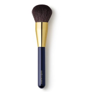 Up to 17-pc gifts with Powder Foundation Brush Purchase @ Estee Lauder