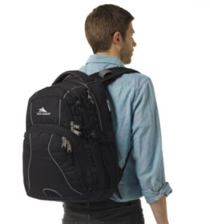 Extra 50% Off High Sierra Clearance Bags @ High Sierra