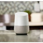 Google Home (White Slate) + Free Google Chromecast / Audio