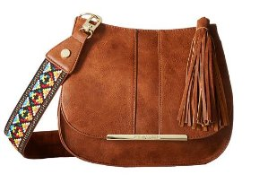 Steve Madden Bkennedy Saddle Bag
