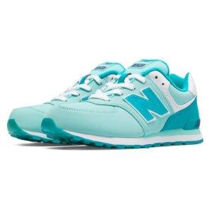 New Balance KL574PS-GG Kids' Shoe