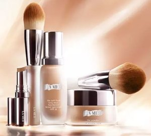 New Arrival! with La Mer Makeup @ Neiman Marcus