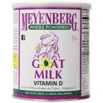 Meyenberg Whole Powdered Goat Milk, Vitamin D, 12 Ounce
