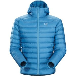 Arc'teryx Cerium LT Hooded Down Jacket - Men's - Up to 70% Off   Steep and Cheap