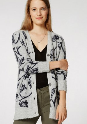 Up to 40% Off + Extra 60% Off Women Sweaters Sale @ LOFT
