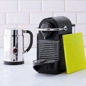 君君安利你5款家用咖啡机在家做比星巴克好喝的咖啡!