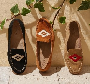 From $42 New Fall Arrivals @ Soludos